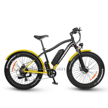 Cheap And High Quality Hub Motor Fat Tires Electric Bike for Sale