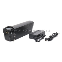 Rechargeable Hidden Lithium Battery for Electric Bikes of Q7 Series
