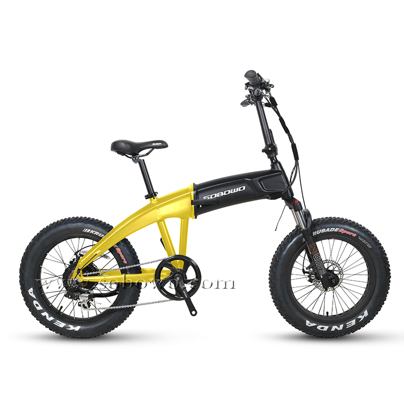 Best Folding Electric Bikes for Sale